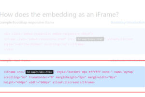 how-to-embed-3d-map-in-wordpress-code-snippet