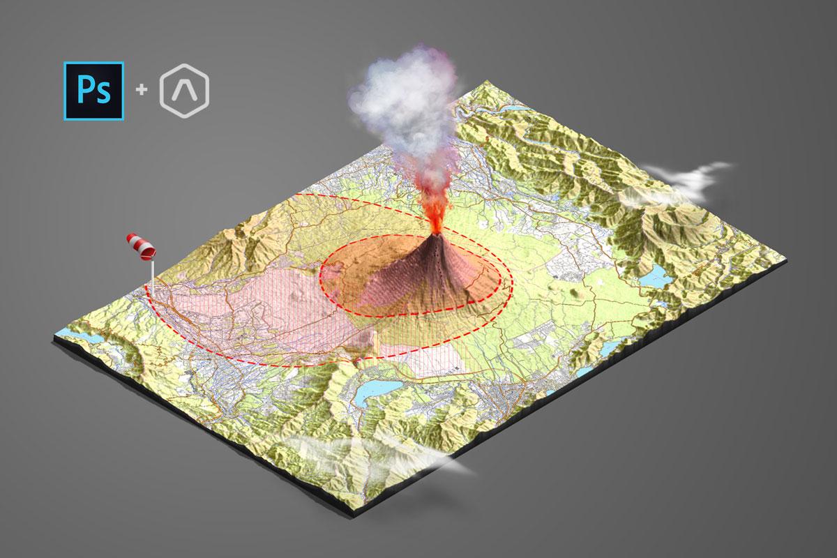 Downloads - Heightmaps and Textures - 3d-mapper com - Create