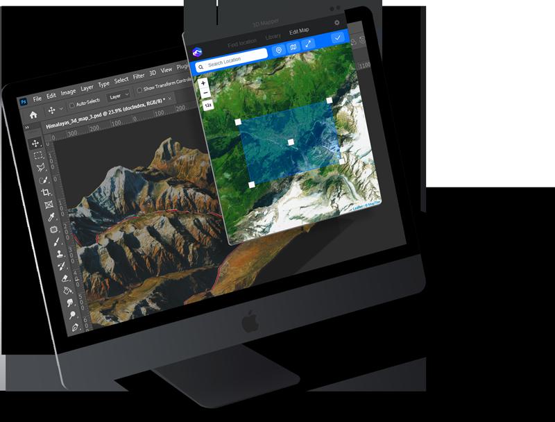 3d-mapper-plugin-for-photoshop
